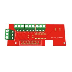 Simbay KT76A ATC TRANSPONDER