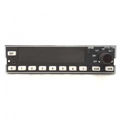 Simbay KT76C XPDC TRANSPONDER