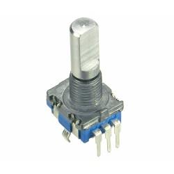 Encoder mit Schalter
