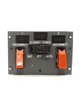 STANDBY POWER P&P Boeing 737