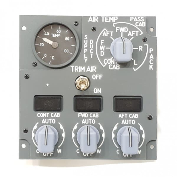 AIR TEMP P&P Boeing 737