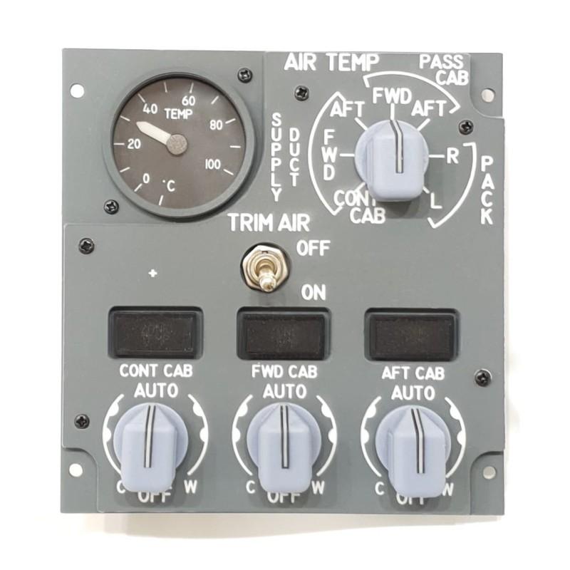 AIR TEMP Boeing 737