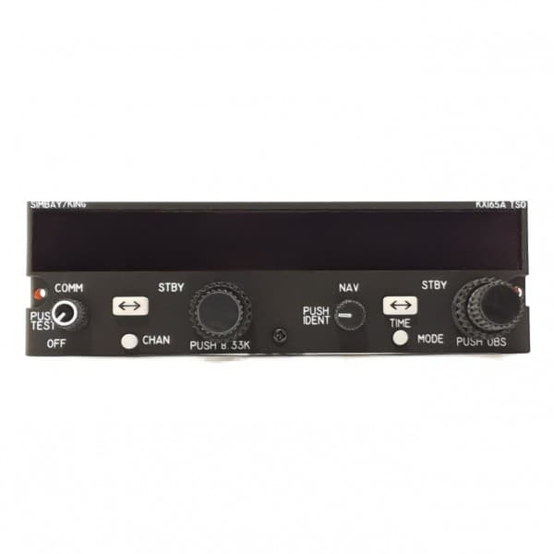 Simbay KX165A VHF NAV