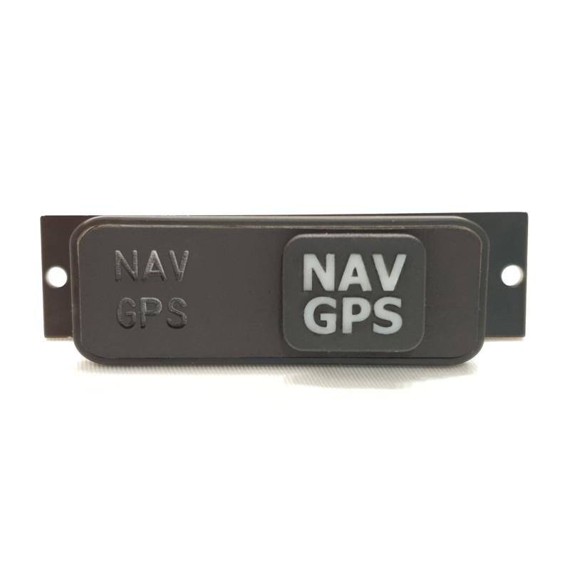 CESSNA / GA  NAV GPS