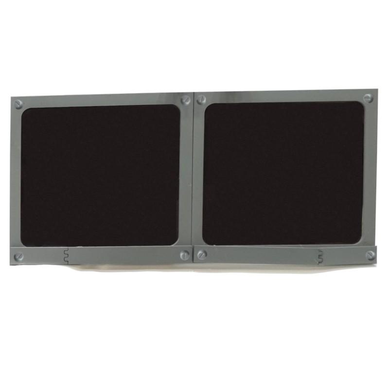 MIP Dual Display Frame Boeing-737