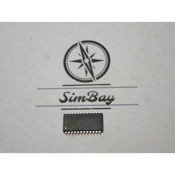 Microcontroller DM13A SOP-24