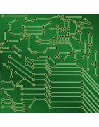 PEDESTAL Electrics / PCB