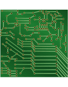 After O. Electrics / PCB
