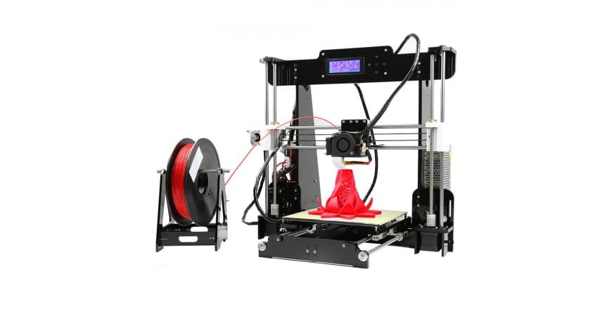 Which 3D printer should i buy?